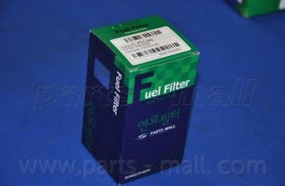 PCC002 PARTS-MALL Топливный фильтр