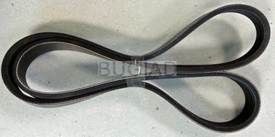 V-Ribbed Belts BUGIAD купить
