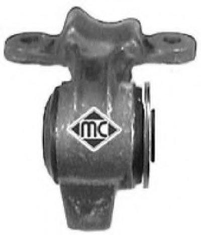 Сайлентблок рычага подвески (02982) Metalcaucho