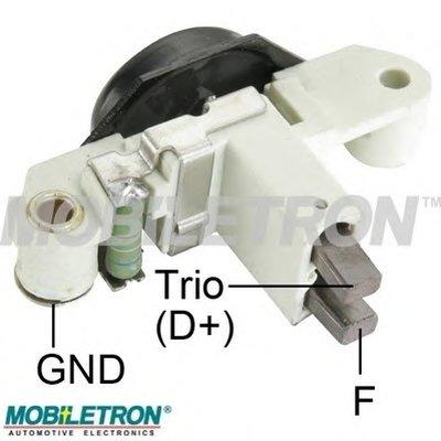 VRB208H MOBILETRON Регулятор генератора
