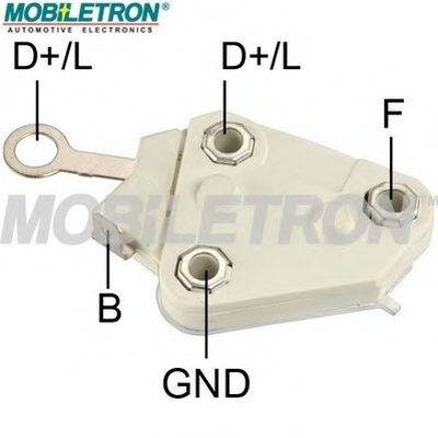 VRD674 MOBILETRON Регулятор генератора