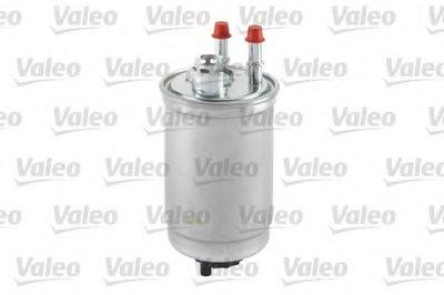 587521 VALEO Топливный фильтр -2