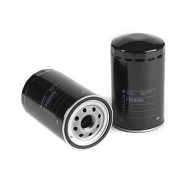 Фильтр топливный без подогрева