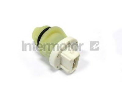 Датчик частоты вращения, ступенчатая коробка передач; Датчик частоты вращения, автоматическая коробка передач Intermotor STANDARD купить