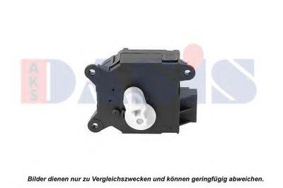 Регулировочный элемент, смесительный клапан AKS DASIS купить