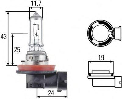 Лампа накаливания, фара дальнего света; Лампа накаливания, основная фара; Лампа накаливания, противотуманная фара; Лампа накаливания; Лампа накаливания, основная фара; Лампа накаливания, фара с авт. системой стабилизации HELLA купить