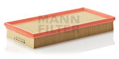 C35134 MANN-FILTER Воздушный фильтр