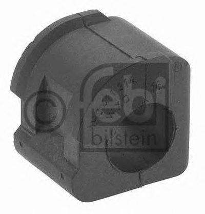"Втулка стабілізатора VW Caddy/Golf/Jetta/Polo ""F ""D=19mm ""83-""04 (*_)"