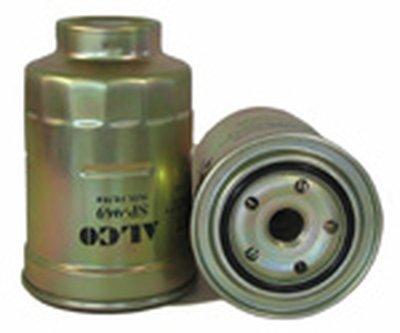 SP969 ALCO FILTER Топливный фильтр