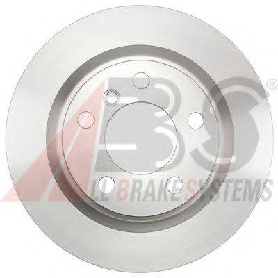 Тормозной диск A.B.S. купить