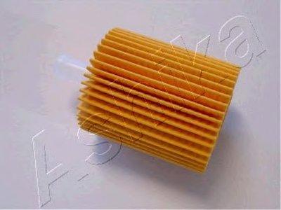 10ECO054 ASHIKA Масляный фильтр