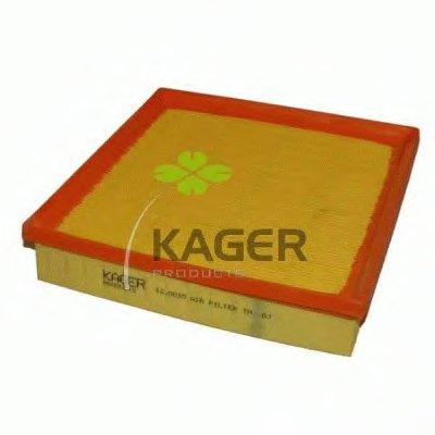 Воздушный фильтр KAGER купить