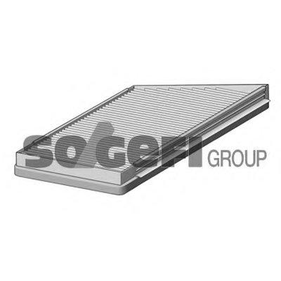 PC8060 COOPERSFIAAM FILTERS Фильтр, воздух во внутренном пространстве