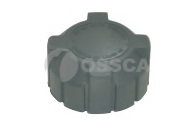 Крышка, резервуар охлаждающей жидкости OSSCA купить