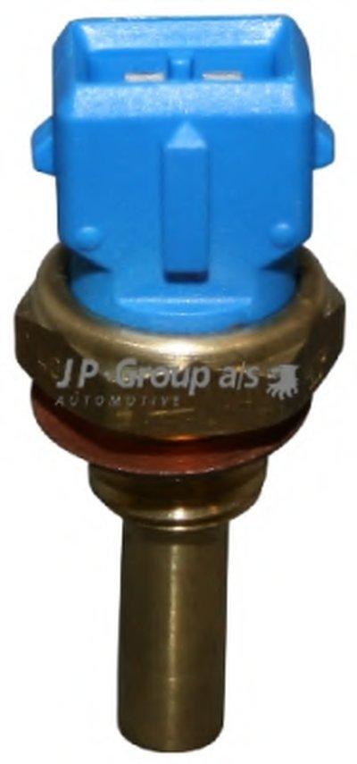 Датчик, температура охлаждающей жидкости JP Group JP GROUP купить