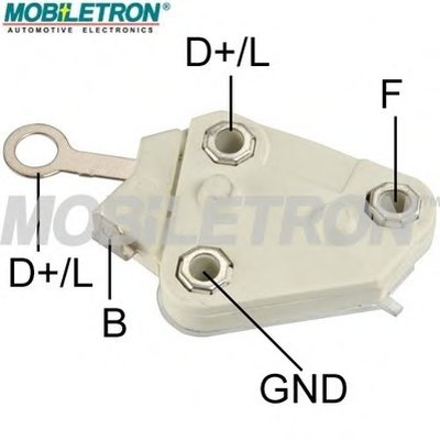 VRD674H MOBILETRON Регулятор генератора