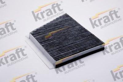 1731205 KRAFT AUTOMOTIVE Фильтр, воздух во внутренном пространстве