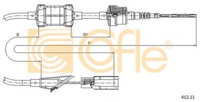 COFLE 41211