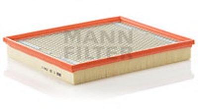 C321541 MANN-FILTER Воздушный фильтр