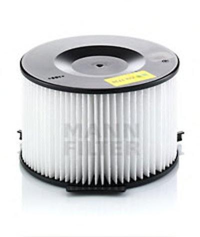 CU1738 MANN-FILTER Фильтр, воздух во внутренном пространстве