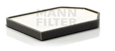 CU29492 MANN-FILTER Фильтр, воздух во внутренном пространстве