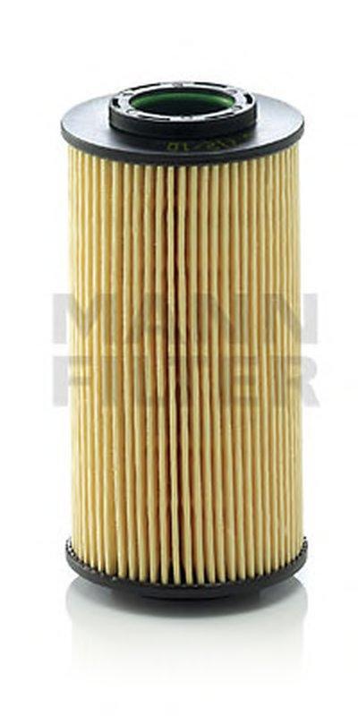 HU71210X MANN-FILTER Масляный фильтр