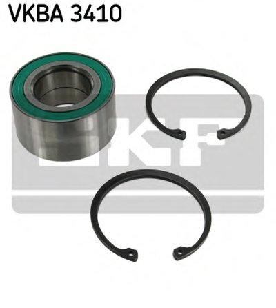 Комплект подшипника ступицы колеса SKF SKF VKBA3410 для авто OPEL с доставкой