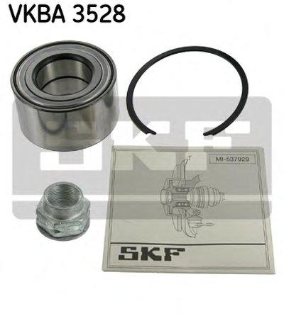 VKBA3528 SKF Комплект подшипника ступицы колеса
