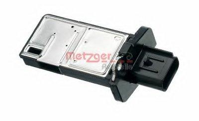 Расходомер воздуха genuine METZGER купить