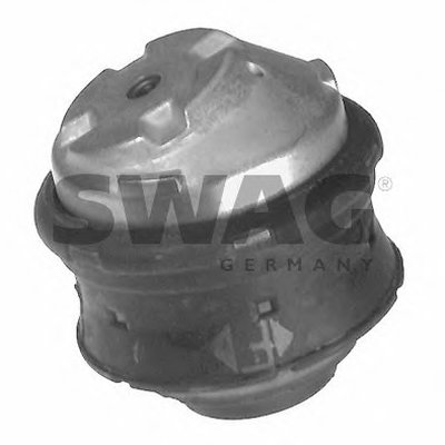 SWAG 10130052 Опора двигателя