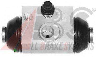 Колесный тормозной цилиндр A.B.S. купить