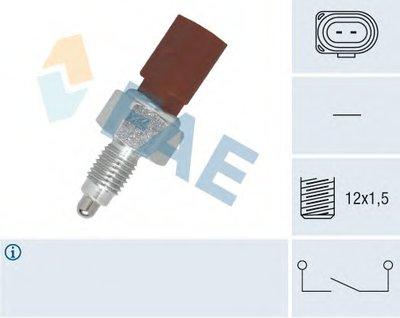 Концевик стоп-сигнала