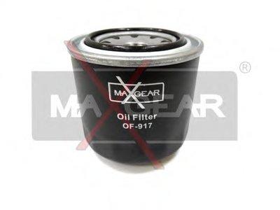 260114 MAXGEAR Масляный фильтр