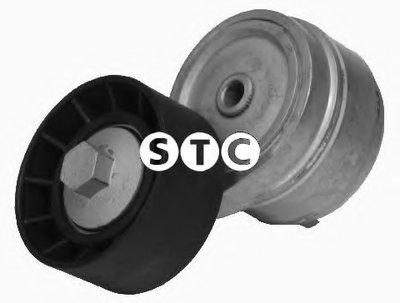 Натяжитель ремня, клиновой зубча STC купить
