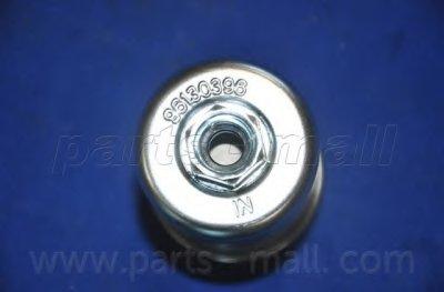 PCC002 PARTS-MALL Топливный фильтр -2