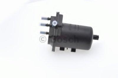 0450907013 BOSCH Топливный фильтр -3