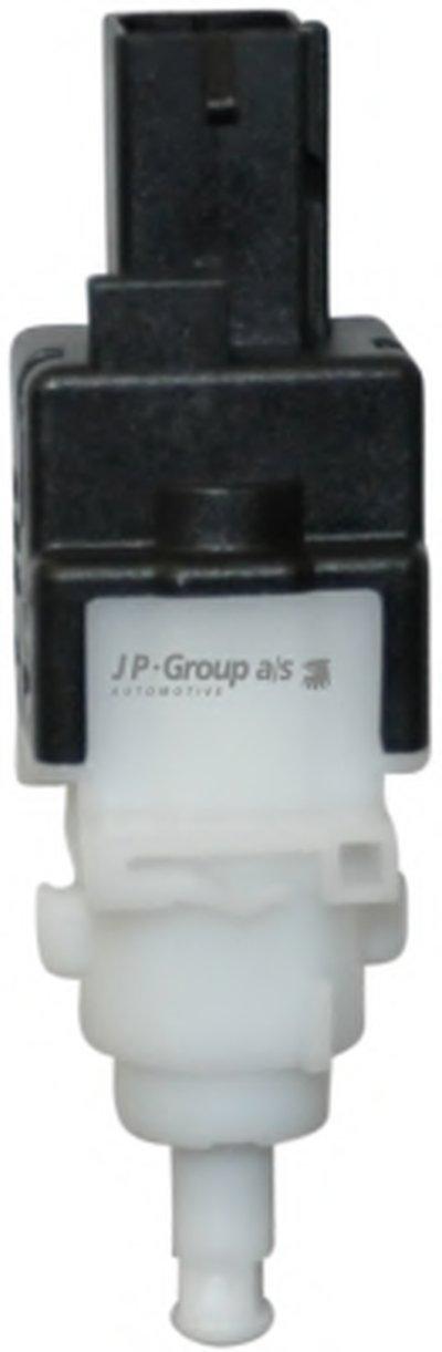 Выключатель фонаря сигнала торможения JP Group JP GROUP купить