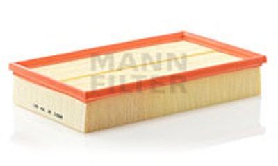C32164 MANN-FILTER Воздушный фильтр