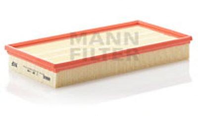 C35148 MANN-FILTER Воздушный фильтр