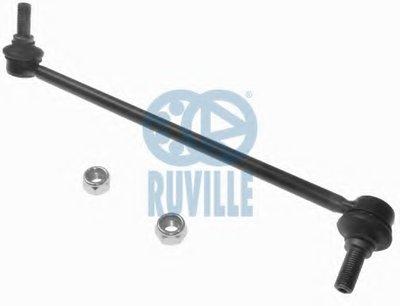 914129 RUVILLE Тяга / стойка, стабилизатор