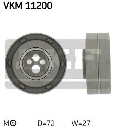 #VKM11200-SKF