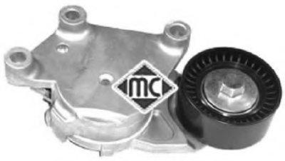 Натяжитель ремня генератора (05422) Metalcaucho