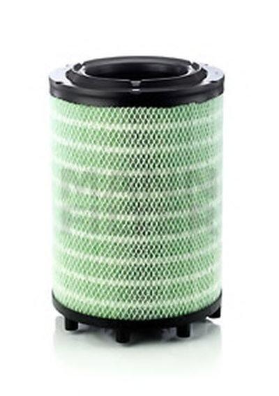 C31016 MANN-FILTER Воздушный фильтр