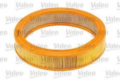 585620 VALEO Воздушный фильтр -1