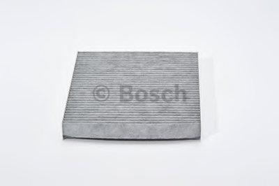 Фильтр салонный Bosch BOSCH 1987432357 для авто AUDI, MERCEDES-BENZ, PUCH, SEAT, SKODA, VW с доставкой-3