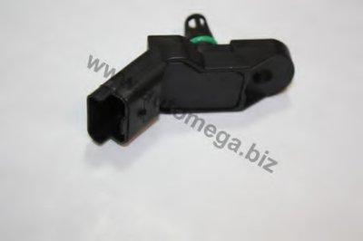 Датчик, давление во впускном газопроводе AutoMega Premium AUTOMEGA купить
