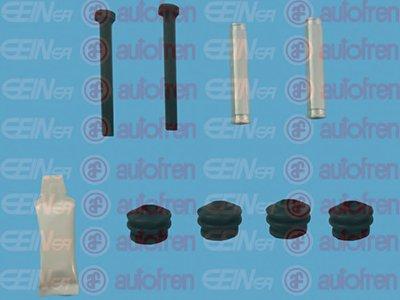 D7083C AUTOFREN SEINSA Ремонтный комплект суппорта (с направляющими)