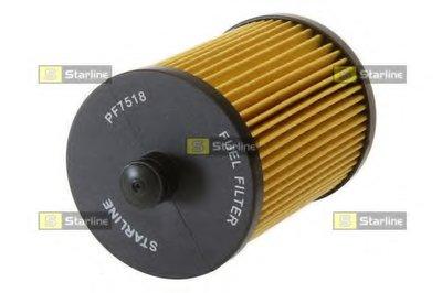 SFPF7518 STARLINE Топливный фильтр