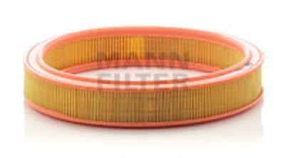 C30321 MANN-FILTER Воздушный фильтр