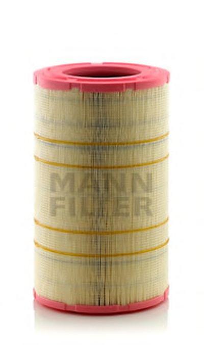 C3217002 MANN-FILTER Воздушный фильтр